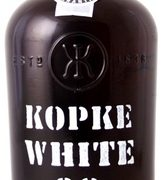 Kopke 20 year Old White Port (375cl)