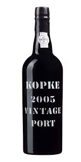 Kopke Vintage Port 2005 halve fles