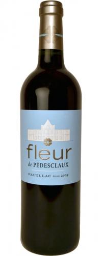 Chateau Fleur De Pedesclaux 2014 Het Wijnkasteel