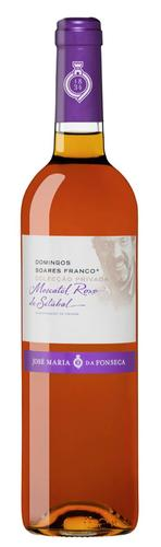 Alambre Private Collection Moscatel Roxo de Setúbal