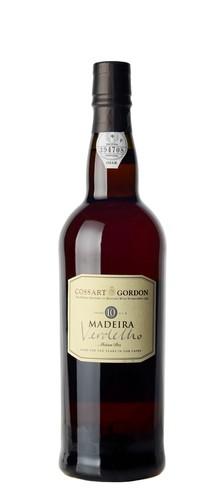 Madeira Cossart 'Verdelho' 10 Years Old