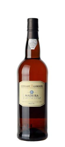 Madeira Cossart 'Verdelho' 5 Years Old