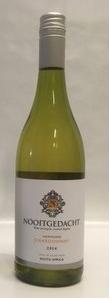 Nooitgedacht Chardonnay Unwooded 2017
