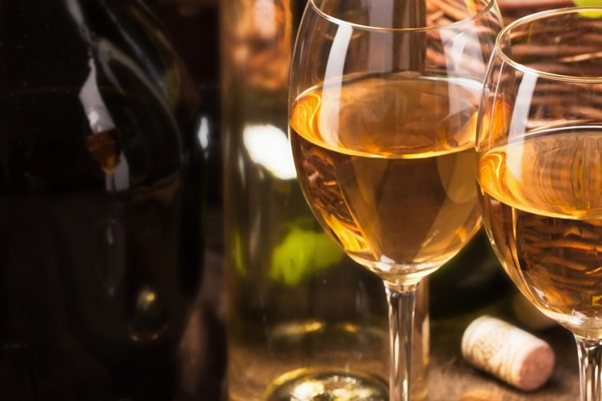 Welke wijn kun je drinken, bij welk gerecht!