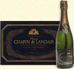 Chapin Landais Brut Magnum