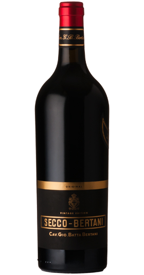 Secco Bertani - Vintage Edition 2015
