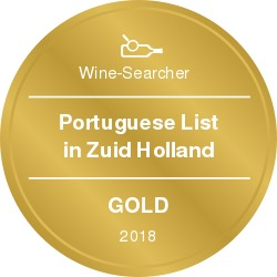 Wine-Searcher Retailer Awards