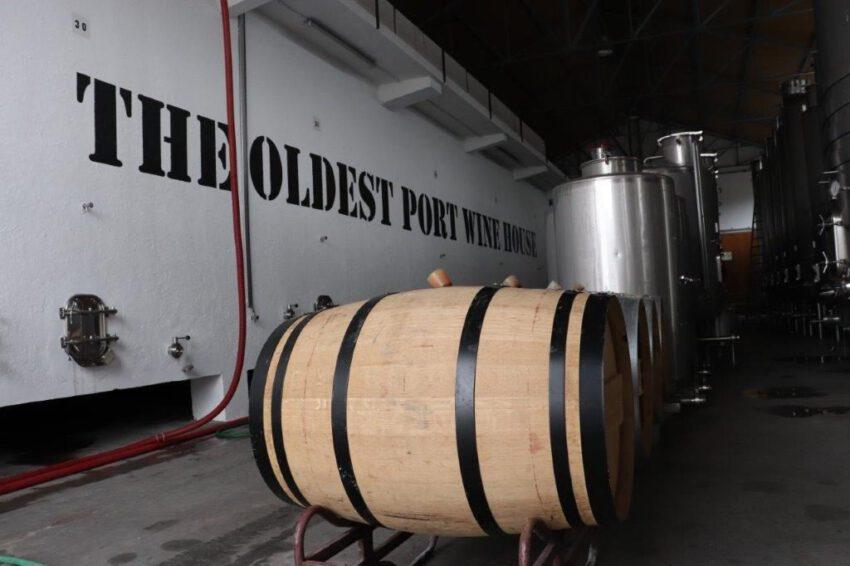 Vintage port bewaren en kopen!