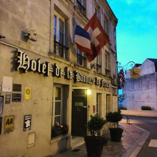 #laon #hetwijnkasteel #morgon #morgonwine #jambonpereetfils #beaujolais